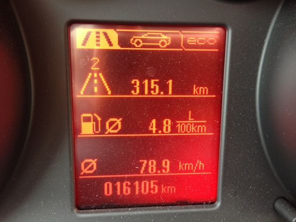 consommation_voiture