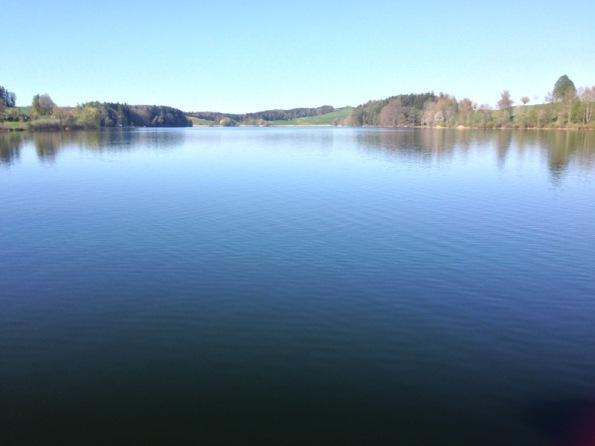 Lac_de_Bret - 1