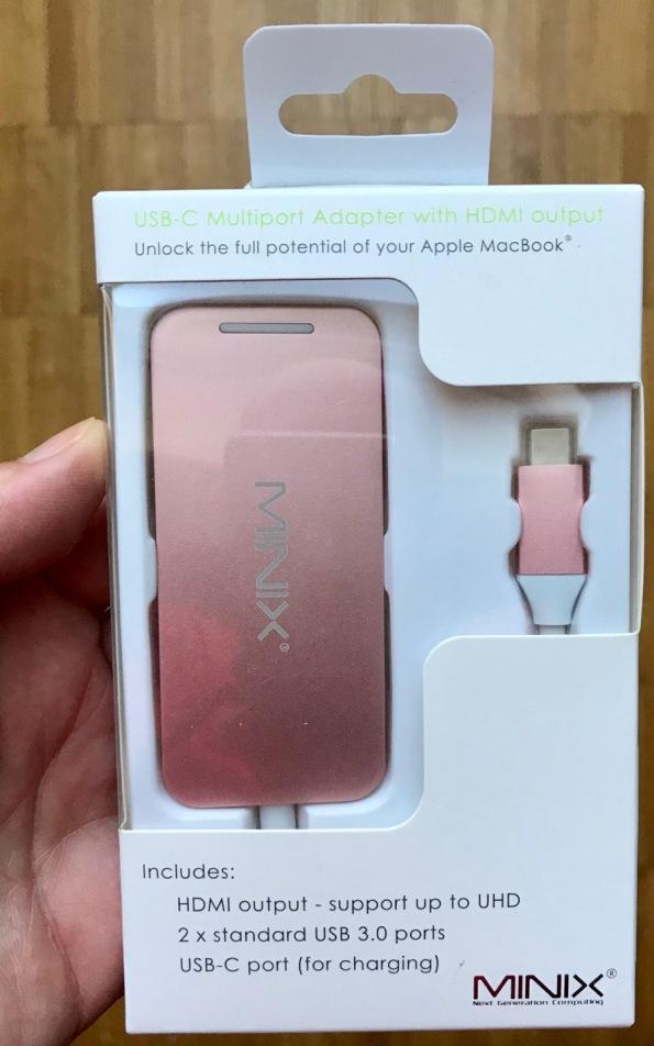 Minix_USB-C_dock_1