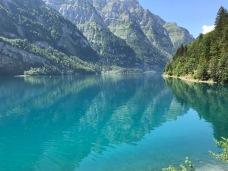 Lac_du_Klöntal - 1