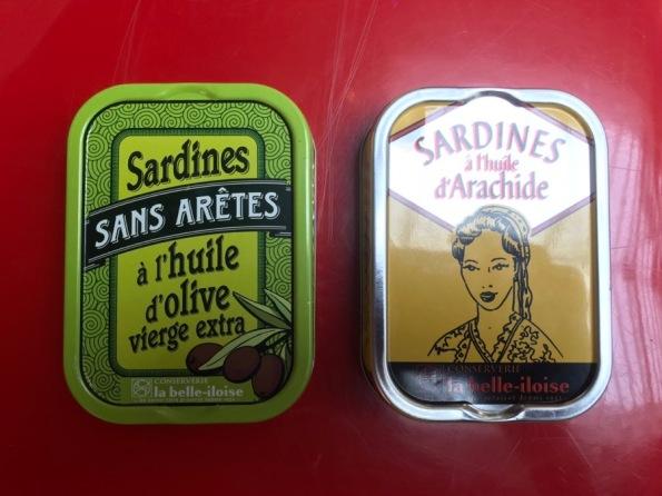 sardines - 1